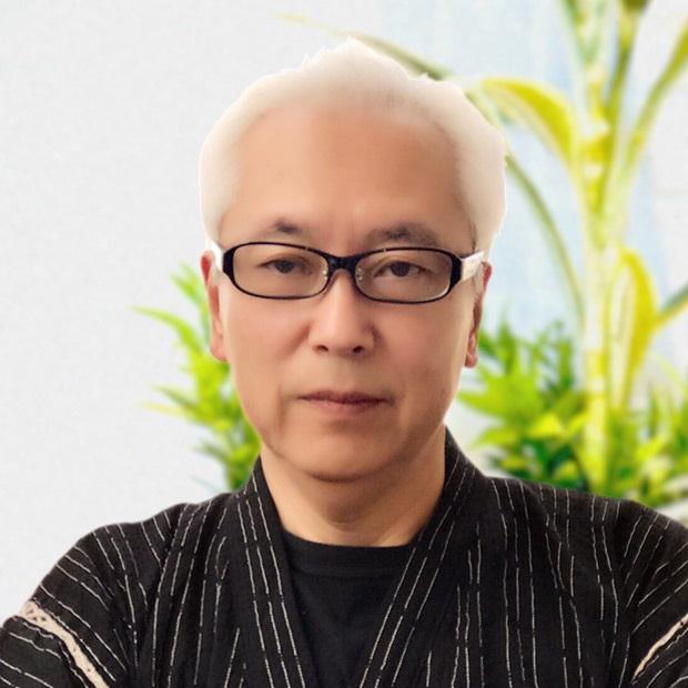 由崎翔麿先生